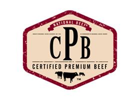 Certified Premium Beef®